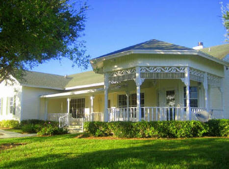 Green Realty : Plantation Home Listing