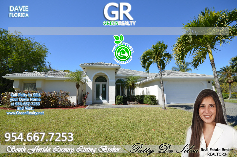 Davie Luxury Homes