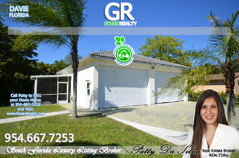 Davie Luxury Homes For Sale
