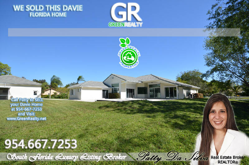Davie Florida Real Estate