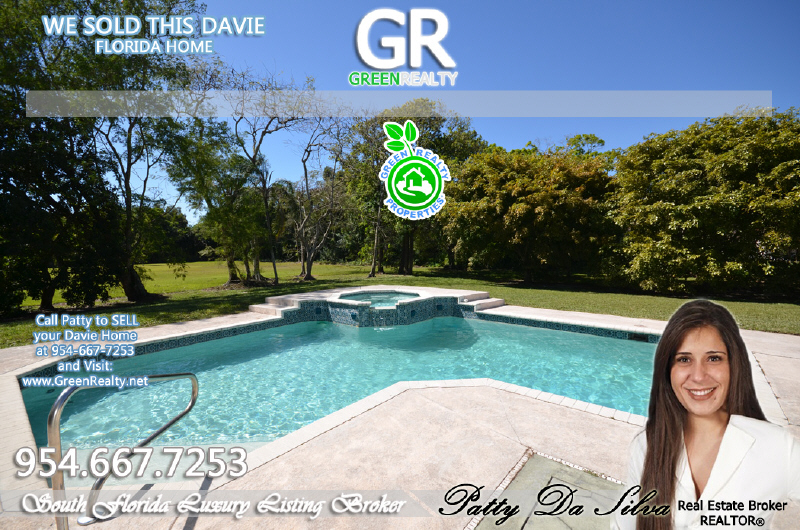 Davie Home Sales in Florida