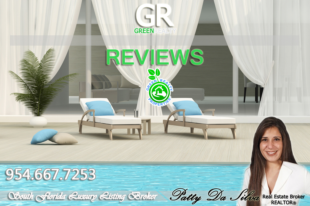 Green Realty Reviews