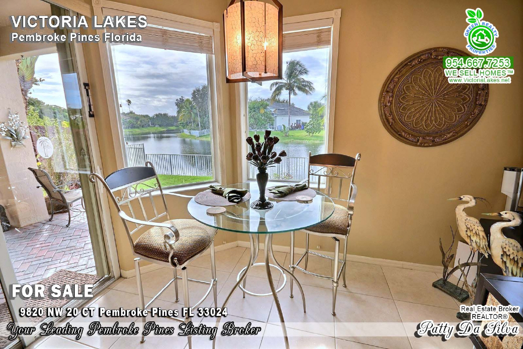 Victoria Lakes Homes For Sale